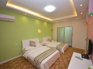 關於烏鎮一米陽光主題旅館 (Wuzhen One Meter Sunlinght Theme Inn)