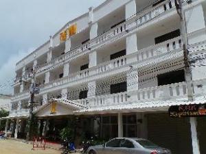 The Wai Hotel