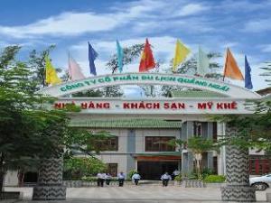 My Khe Hotel