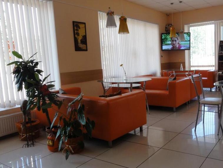 Hotel Senoval