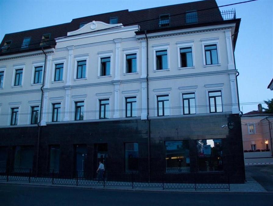 Maksim Gorkiy Hotel