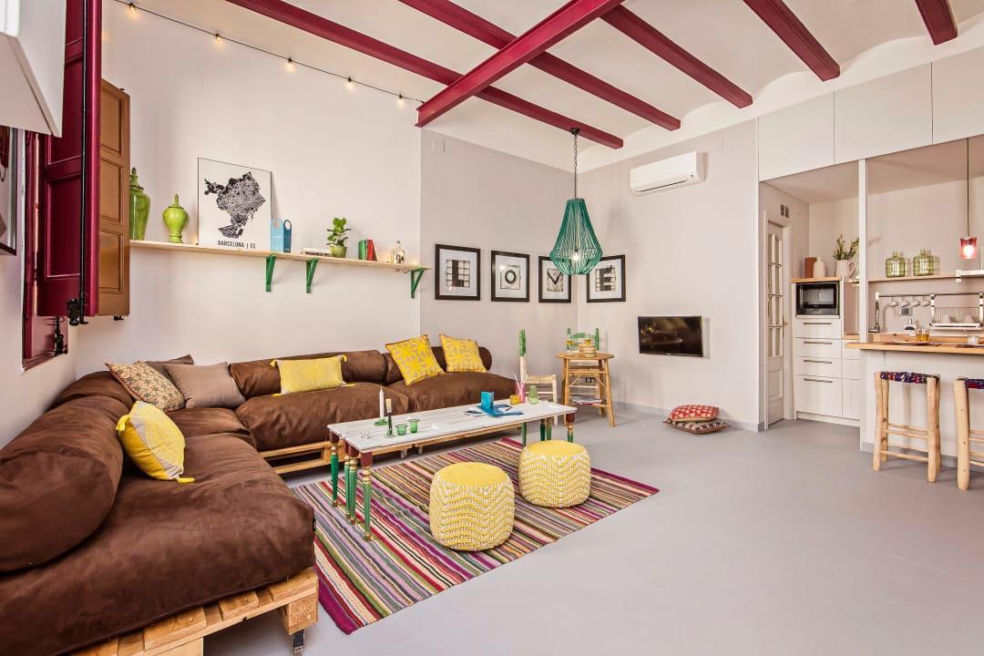 Sweet Inn Apartment   Rac�