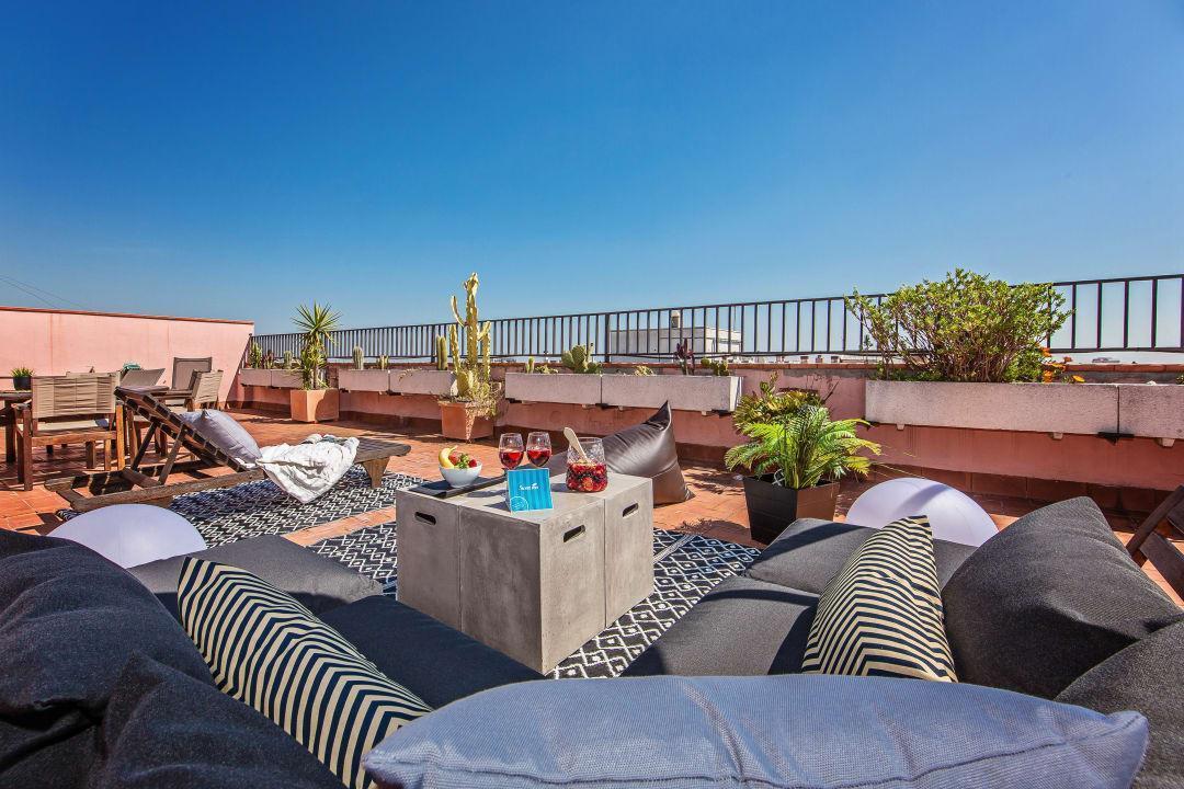 Sweet Inn Apartment - Pedrera Atic