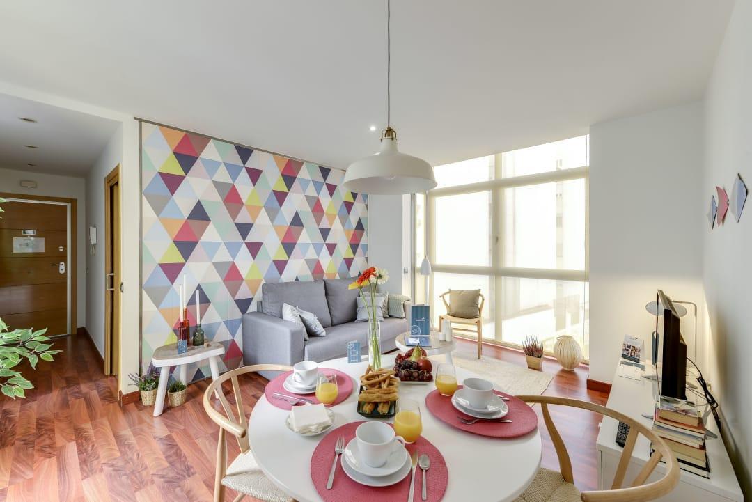 Sweet Inn Apartment   Don Pedro 3C