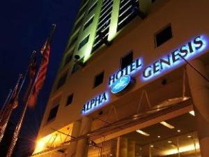 (Alpha Genesis Hotel)