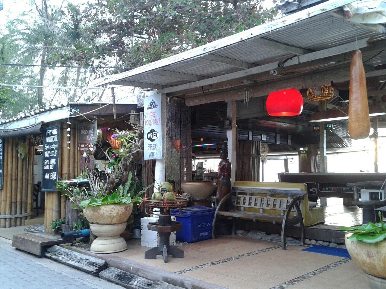 Flower Resort