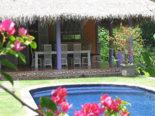 Villa Cepaka Bali