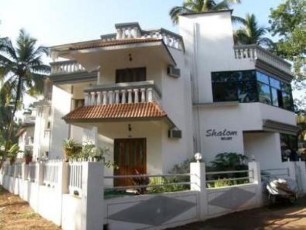 Shalom Resort Goa