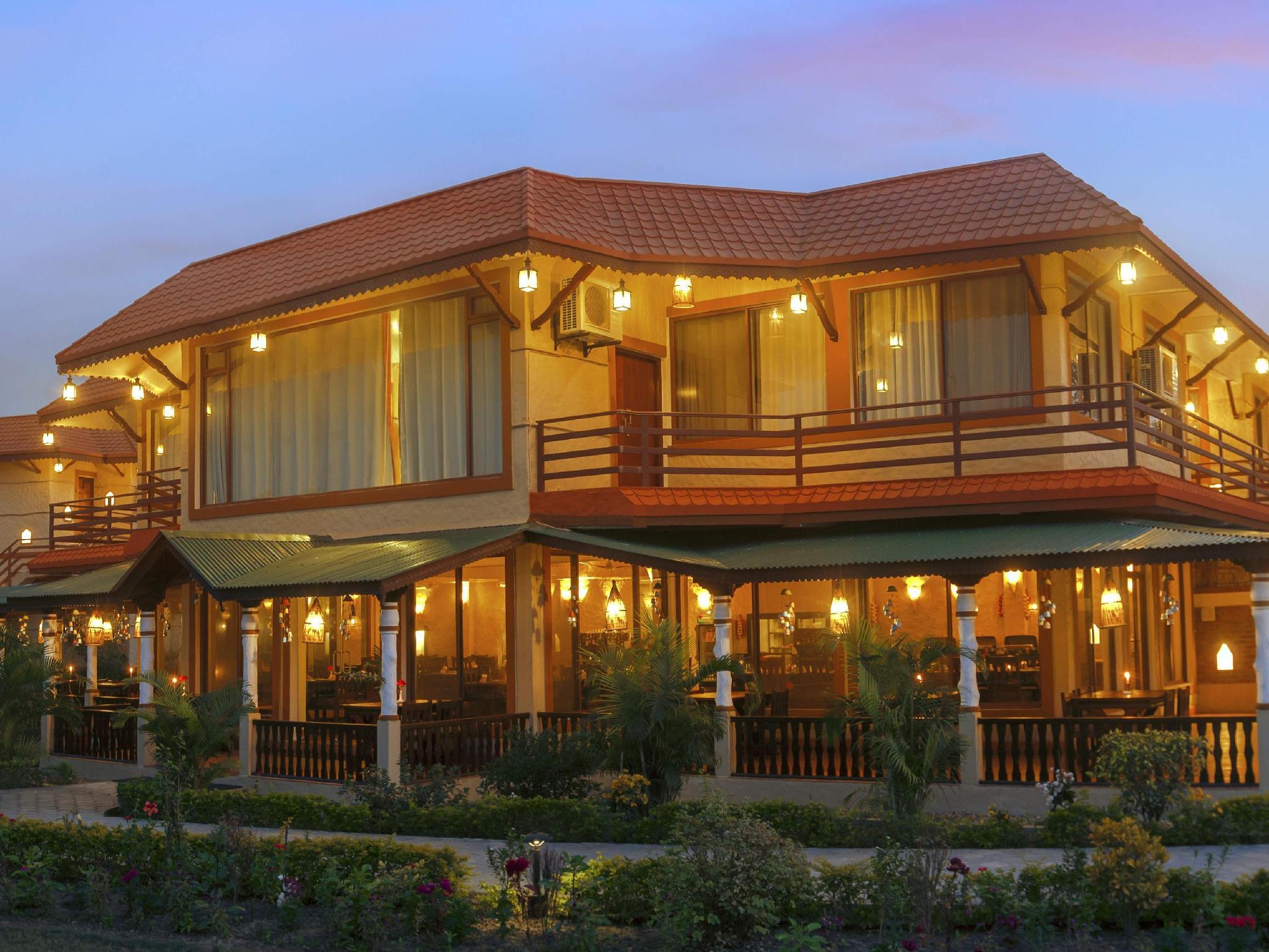 Green Park Resort Chitwan Chitwan Nepal