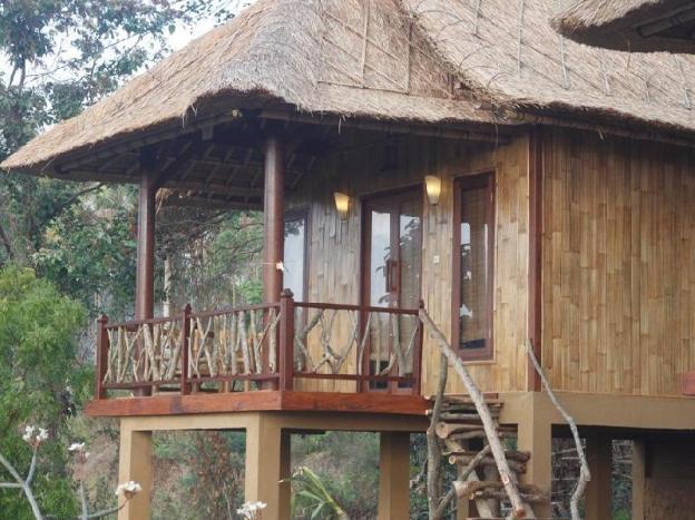 Jepun Didulu Cottage