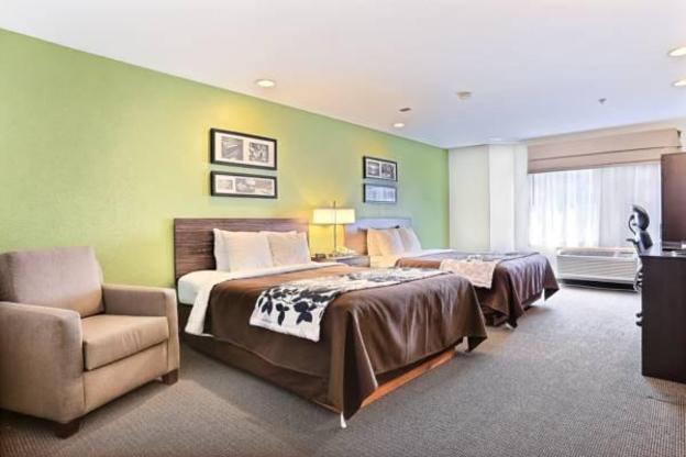 Sleep Inn Ontario