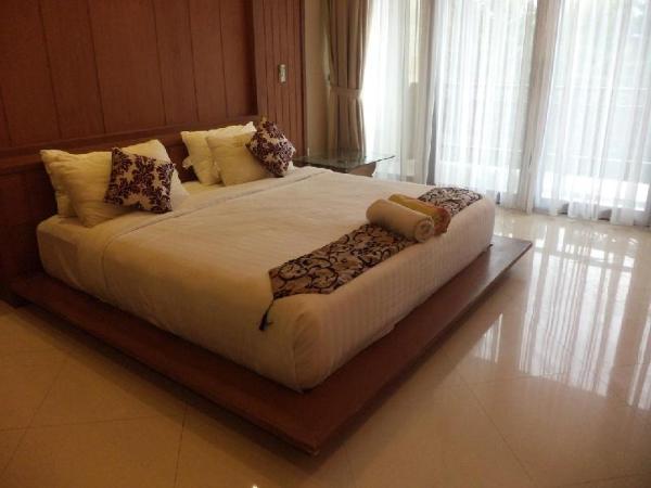 Intan Mutiara Seminyak Villa Bali