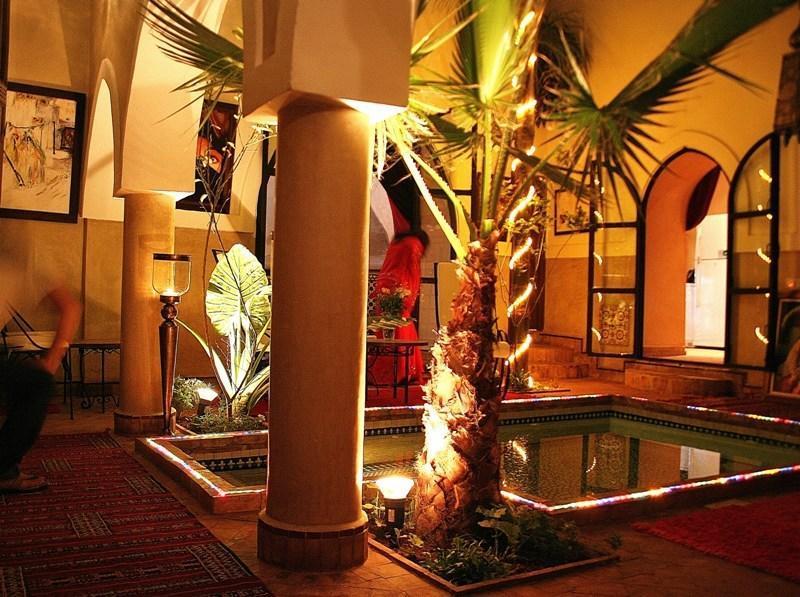 Dar Narjis Hotel OLD