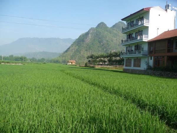 Mai Chau Valley View Hotel Mai Chau (Hoa Binh)