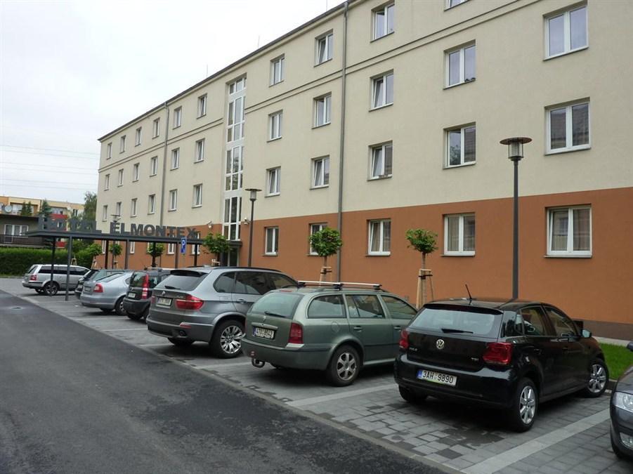 Hotel Elmontex
