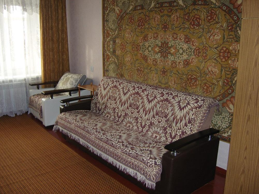 Classic Apartment Near Marmalade