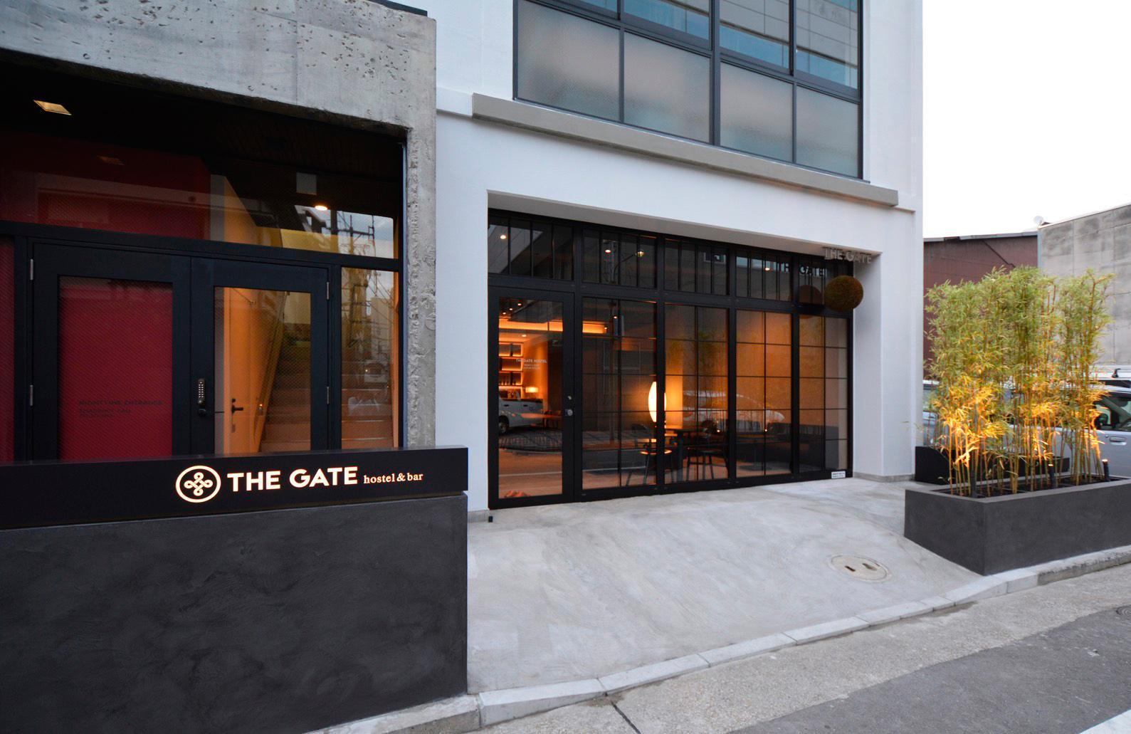 The Gate Hostel Fukuoka
