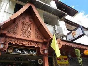 Bautong Lodge