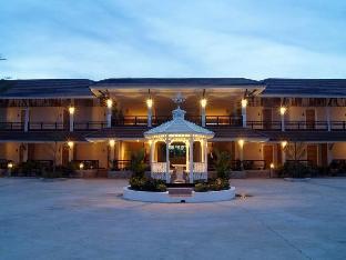 チャダ ビュー リゾート Chada View Resort