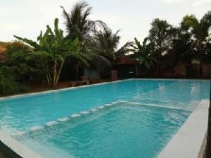 Aquatica Resort