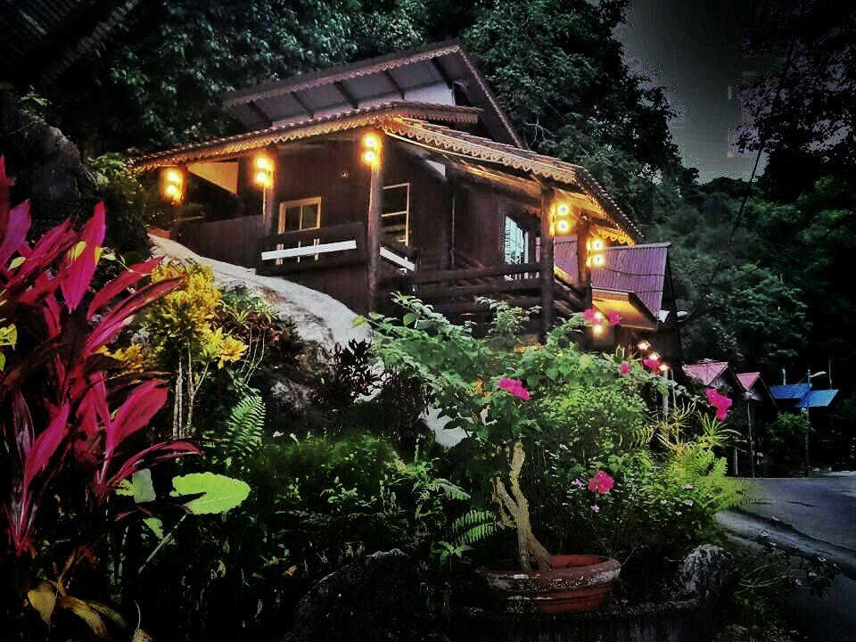 Jejawi Jaya Lodge