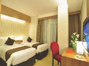 GP Mega Kuningan Hotel