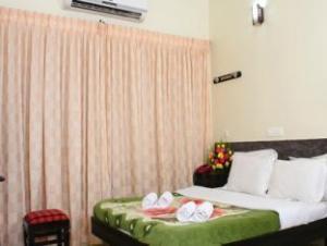 Hotel Rajam