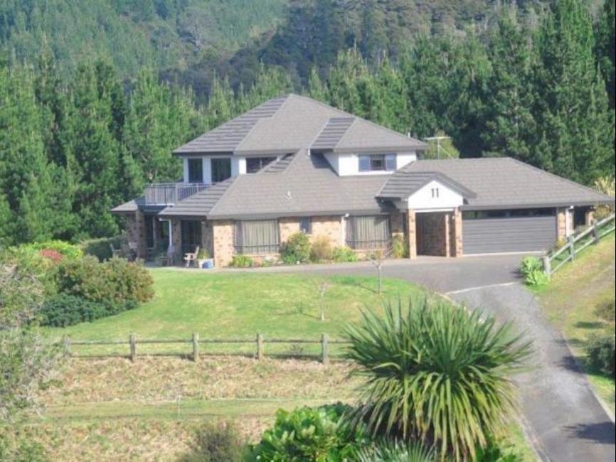Ohuka Place Homestay