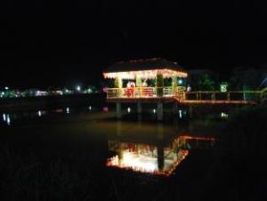 The Amrapalli Resort