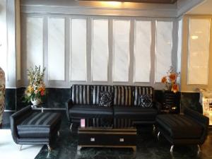 Well Garden Hotel