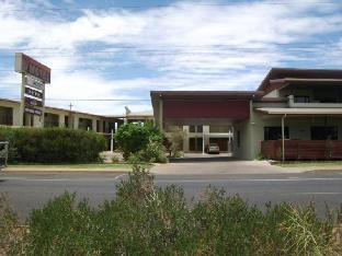 Фото отеля Spinifex Motel