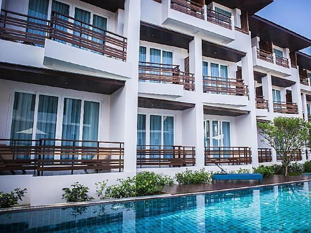 เลอ พัทธา – Le Patta Chiang Rai Hotel