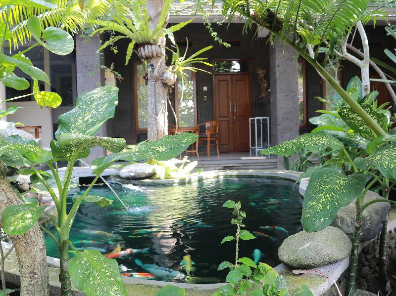 Citrus Tree Bed And Breakfast - Mai Malu