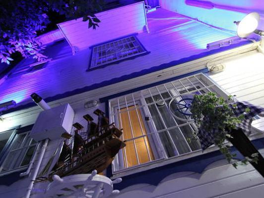 Yacht House Istanbul