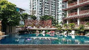 Boss Suites Pattaya บอส สวีท พัทยา