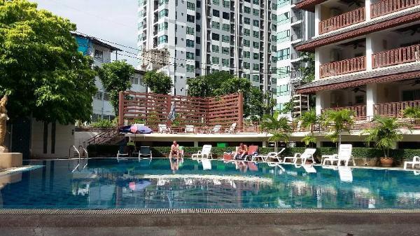 Boss Suites Pattaya Pattaya