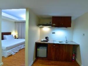 樱桃山丘酒店 (Cherry Hills Hotel)