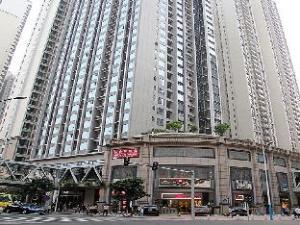 U Hotel Apartment Huifeng International Apartment