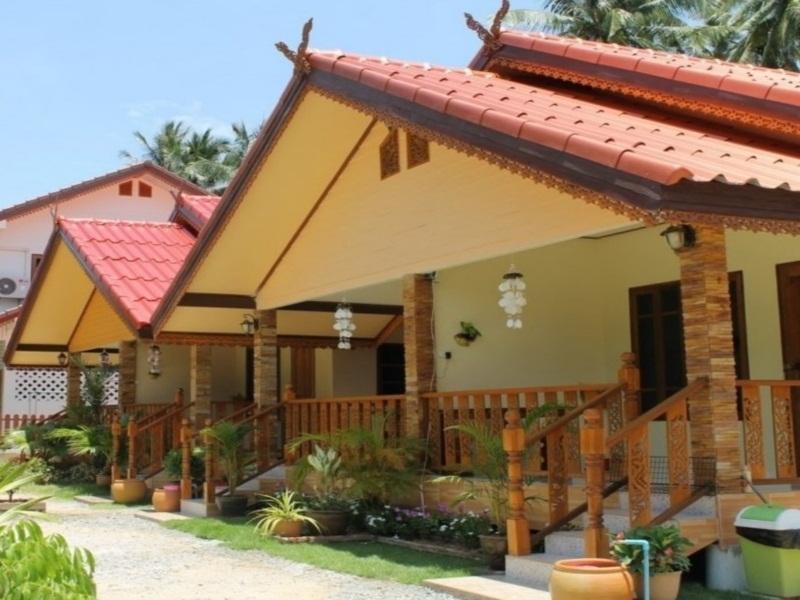 Laemsing View Resort