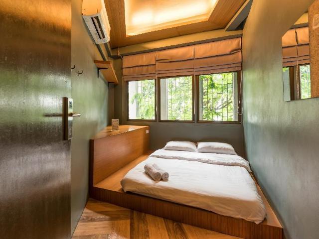 ลอฟท์เทล 22 โฮสเทล – Loftel 22 Hostel
