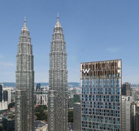 W Kuala Lumpur Kuala Lumpur