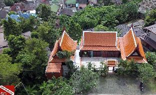 2 Bedroom Large Thai Style Villa Complex VIEWS 2 Bedroom Large Thai Style Villa Complex VIEWS