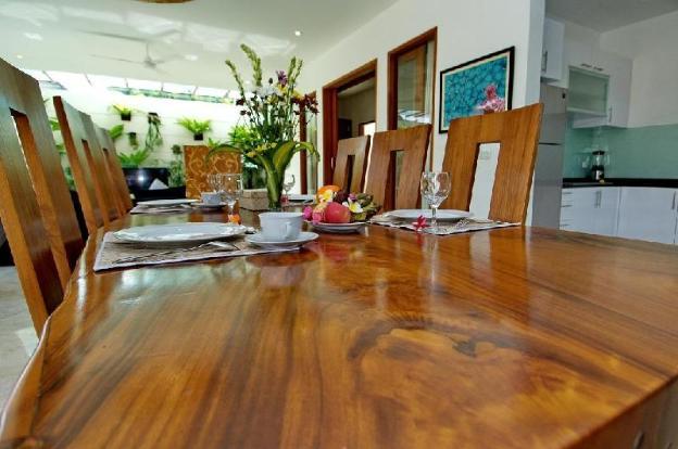 Quiet Tropical Villa in Seminyak Center