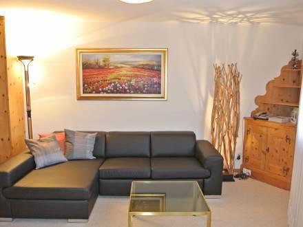 Apartment Chesa Polaschin B   B10