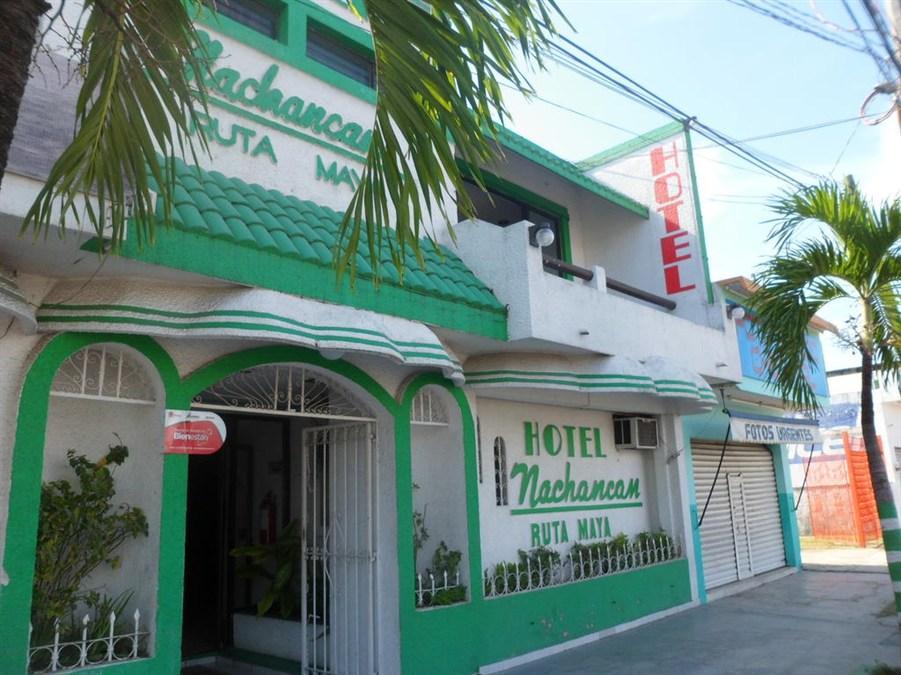 Hotel Nachancan