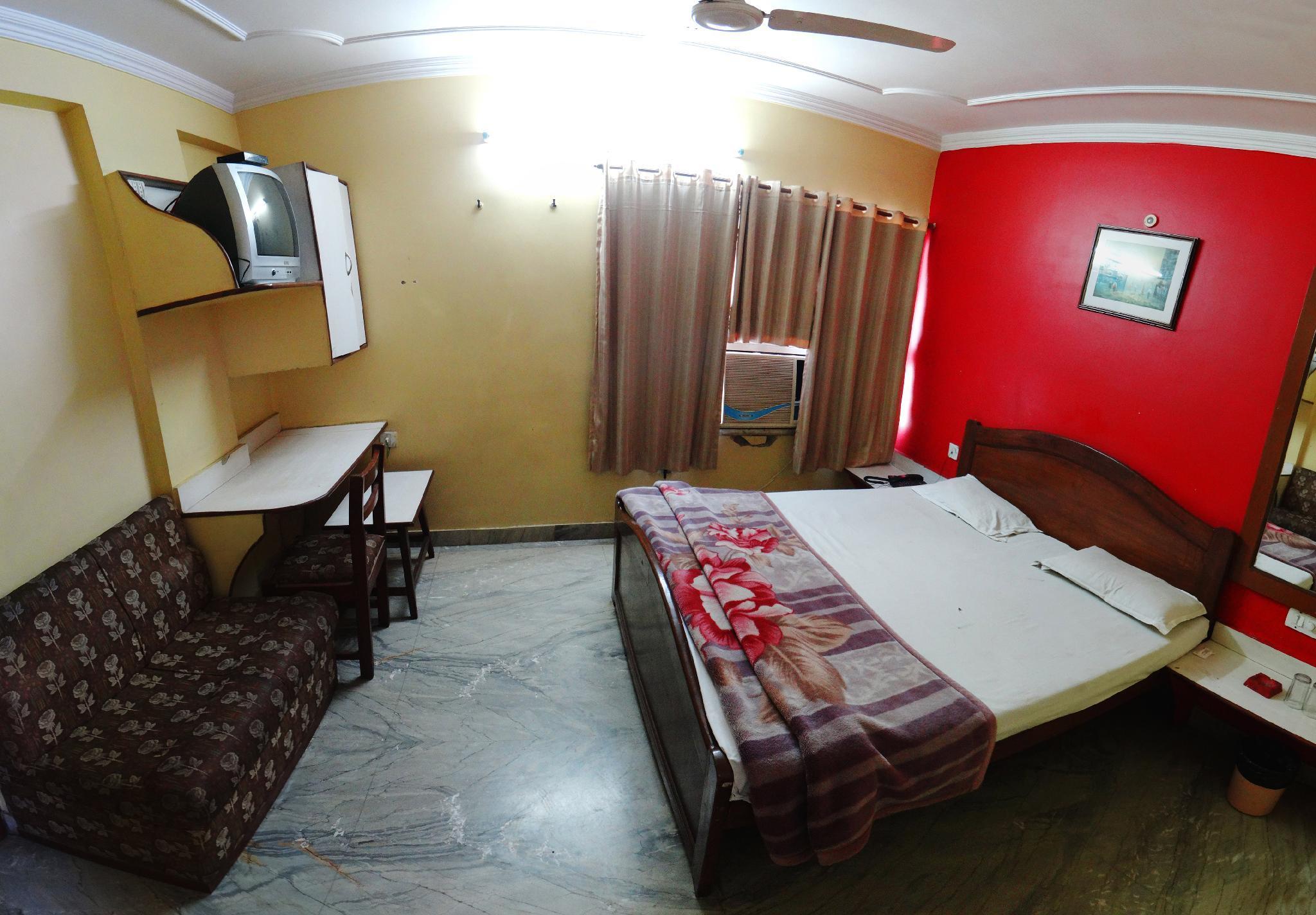 Hotel Vishnu Villas