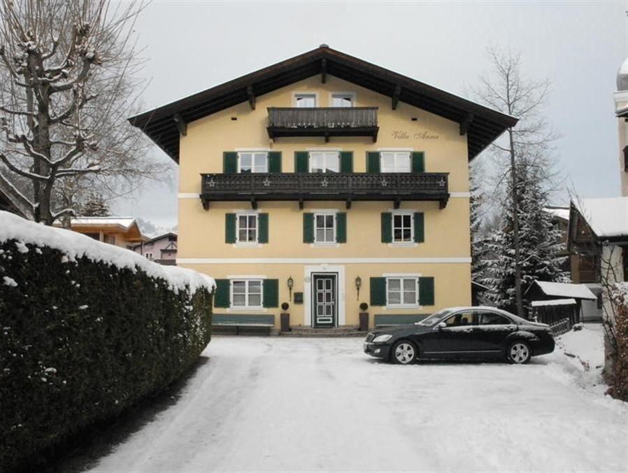 Design Apartment Villa Anna Kitzbuhel