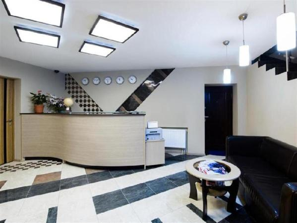 Guest House Atlas Moscow