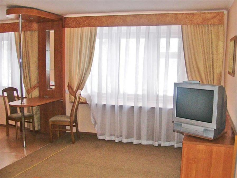 Hotel Uralskaya Discount