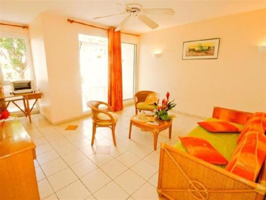 Residence Caribia